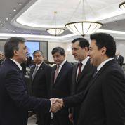 Corruption: le pouvoir turc prêt à tout pour étouffer le scandale