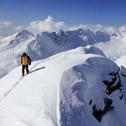Un test pour prédire le mal aigu des montagnes