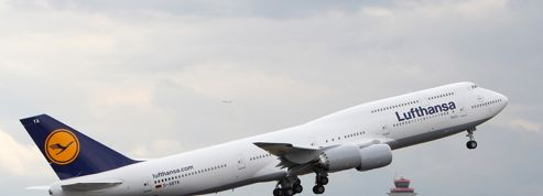 Les vols reprennent chez Lufthansa à Roissy après la grève surprise