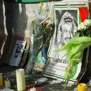 Arafat : l'empoisonnement écarté par les Russes