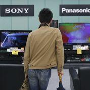 Sony et Panasonic se désengagent des TV Oled
