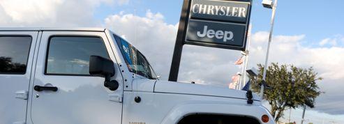 Chrysler, la réussite fragile de la filiale américaine
