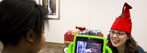 Près d'un tiers des achats de Noël en ligne aux Etats-Unis se font sur mobile