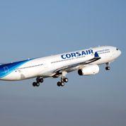 TUI cherche une compagnie aérienne pour lui reprendre Corsair