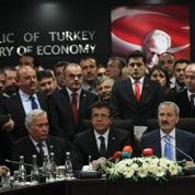 Turquie : la crise politique fait plonger la monnaie