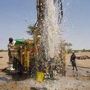 Une nappe phréatique géante découverte dans l'aride Kenya