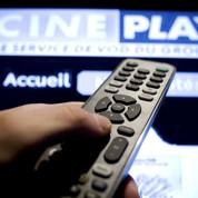 Le CSA veut accélérer la sortie des films en VOD