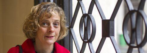 Claire Lasne-Darcueil, une femme douce au Conservatoire