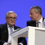 Chômage : l'UMP dénonce le «mensonge» de l'exécutif