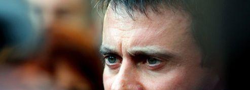 La charge de Manuel Valls contre Dieudonné