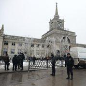 Russie : un attentat-suicide frappe la gare de Volgograd