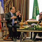Hollande prêt à équiper la faible armée libanaise