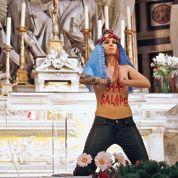 Interrogations sur le financement des Femen