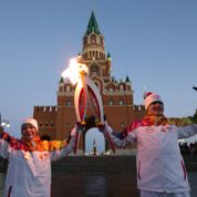 Moscou prépare sa parade antiterroriste pour les JO