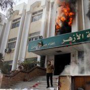 En Égypte, les Frères musulmans défient le pouvoir