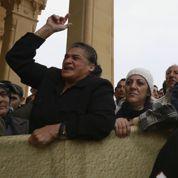 Liban : le Hezbollah conspué lors des obsèques de l'ex-ministre