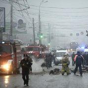 Russie : une nouvelle explosion à Volgograd fait au moins 14 morts