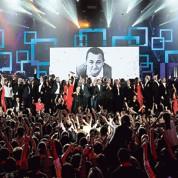 TF1 domine le top 100 des audiences en 2013