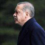 Turquie: l'AKP dans la tourmente