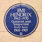 L'appartement de Jimi Hendrix s'apprête à renaître
