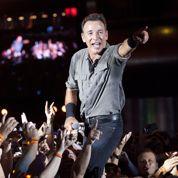 Bruce Springsteen, son album fuite sur Amazon