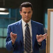DiCaprio : Le Loup de Wall Street «ne glorifie pas»Belfort