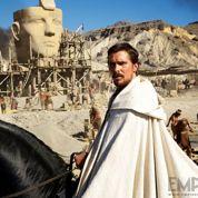 Exodus : Christian Bale devient Moïse