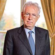 Monti : «La France doit rester avec l'Allemagne le moteur de l'Europe»