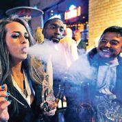 Le Colorado légalise la vente de cannabis