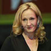 J.K. Rowling: l'auteur de la fuite sur son pseudo condamné