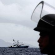 Piraterie: une loi pour les agents de sécurité privés