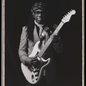 Nile Rodgers, mes guitares et moi
