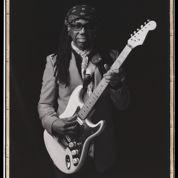 Nile Rodgers, mes guitares et moi