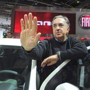 Fiat prend le contrôle total de Chrysler