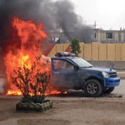 Irak: al-Qaida a pris le contrôle de zones sunnites