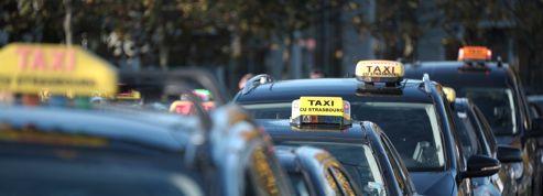 Les tarifs des taxis augmentent encore de 3,9%
