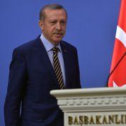 Erdogan finit de se brouiller avec Washington
