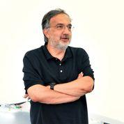 Sergio Marchionne, le magicien de Fiat