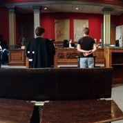 Une nouvelle organisation des tribunaux préconisée