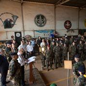 L'armée française contrainte de réviser sa stratégie à Bangui