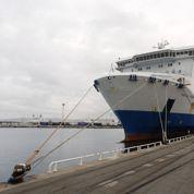 La SNCM attaque Corsica Ferries