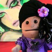 Égypte: la marionnette qui en savait trop