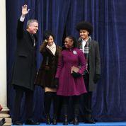 Le nouveau maire de New York rêve d'une ville plus juste