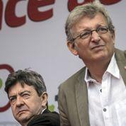 Le Front de gauche s'inquiète du virage «libéral» de Hollande