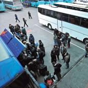 Berlin craint l'afflux d'ouvriers roumains et Bulgares