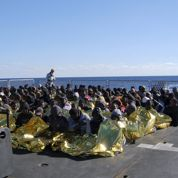 L'immigration sauvage paralysel'Europe