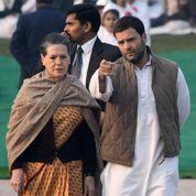 Le premier ministre indien veut passer le relai à Rahul Gandhi
