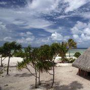 Un palace nommé désir sur l'atoll de Brando