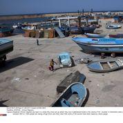 Les réfugiés syriens affluent à Tripoli