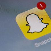 Snapchat hante les fêtes de fin d'année en France